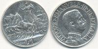 1 Lire 1909 Italien  ss  19,99 EUR