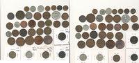 1/2 Kopeke - 50 Kopeken versch.Jahre Russland, Lot 38 Kleinmünzen, s-vz,  79,99 EUR  zzgl. 4,00 EUR Versand