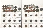 1/2 Kopeke - 50 Kopeken versch.Jahre Russland, Lot 29 Kleinmünzen, s-vz,  59,99 EUR  Excl. 7,00 EUR Verzending