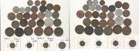 1/2 Kopeke - 50 Kopeken versch.Jahre Russland, Lot 33 Kleinmünzen, s-vz,  59,99 EUR  Excl. 7,00 EUR Verzending