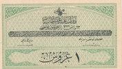 1 Piaster 1916 Türkei  leicht gebraucht II+,  29,99 EUR  zzgl. 1,80 EUR Versand