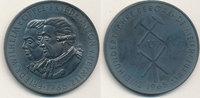 Silbermedaille 44 Gramm,Punze 1000, 1965 Deutschland,DDR, Bergbaumedail... 149,99 EUR  zzgl. 7,00 EUR Versand
