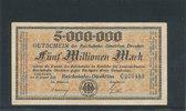 5 Millionen Mark, 1923 Deutsches Reich,Weimarer Republik, Reichbahndire... 1,99 EUR  zzgl. 1,80 EUR Versand