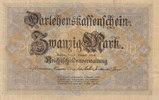 20 Mark 1914 Deutsches Reich, Kaiserreich, Ro.49b KN 7stellig, gebrauch... 14,99 EUR  zzgl. 1,80 EUR Versand