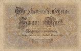 20 Mark 1914 Deutsches Reich, Kaiserreich, Ro.49b KN 7stellig, stark ge... 1,99 EUR  zzgl. 1,80 EUR Versand