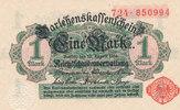 1 Mark 1914 Deutsches Reich, Kaiserreich, Ro.51b ohne Unterdruck, Siege... 4,99 EUR  zzgl. 1,80 EUR Versand