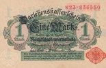 1 Mark 1914 Deutsches Reich, Kaiserreich, Ro.51b ohne Unterdruck, Siege... 3,99 EUR  zzgl. 1,80 EUR Versand