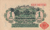 1 Mark 1914 Deutsches Reich, Kaiserreich, Ro.51b ohne Unterdruck, Siege... 1,99 EUR  zzgl. 1,80 EUR Versand