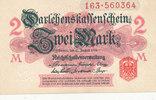 2 Mark 1914 Deutsches Reich, Kaiserreich, Ro.52a ohne Unterdruck, Siege... 19,99 EUR  zzgl. 1,80 EUR Versand