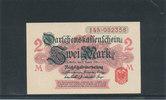 2 Mark 1914 Deutsches Reich, Kaiserreich, Ro.52a ohne Unterdruck, Siege... 16,99 EUR  zzgl. 1,80 EUR Versand