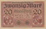 20 Mark 1918 Deutsches Reich, Kaiserreich, Ro.55 Serie:M, fast Kassenfr... 8,99 EUR  zzgl. 1,80 EUR Versand
