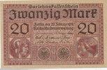 20 Mark 1918 Deutsches Reich, Kaiserreich, Ro.55 Serie:M, leicht gebrau... 7,99 EUR  zzgl. 1,80 EUR Versand