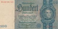 100 Reichsmark 1935 Deutsches Reich,Drittes Reich, Ro.176a, Friedensdru... 6,99 EUR  zzgl. 1,80 EUR Versand