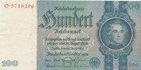 100 Reichsmark 1935 Deutsches Reich,Drittes Reich, Ro.176a, Friedensdru... 17,99 EUR  zzgl. 1,80 EUR Versand