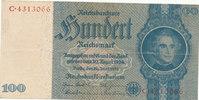 100 Reichsmark 1935(1945) Deutsches Reich,Drittes Reich, Ro.176c, Krieg... 11,99 EUR  zzgl. 1,80 EUR Versand