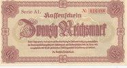 20 Reichsmark 1945 Deutsches Reich,Drittes Reich, Reichsverteidigungsbe... 8,99 EUR  zzgl. 1,80 EUR Versand