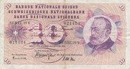 10 Franken 21.1.1965 Schweiz P45j gebraucht III-,  7,99 EUR  zzgl. 1,80 EUR Versand