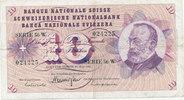 10 Franken 15.5.1968 Schweiz P45m gebraucht III,  9,99 EUR  zzgl. 1,80 EUR Versand