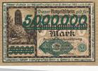 5 Mio.Mark auf 5000 Mark 1923 Freie Stadt Danzig Ro.803 stark gebraucht... 79,99 EUR  Excl. 7,00 EUR Verzending