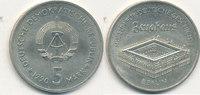 5 Mark, 1990 Deutschland,DDR, J.1632 Zeughaus, vz+,  3,99 EUR  zzgl. 1,80 EUR Versand