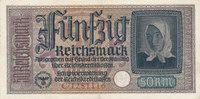 50 Reichsmark 1939-1944 Deutsches Reich,Drittes Reich, Ro.555a gebrauch... 13,99 EUR  zzgl. 1,80 EUR Versand