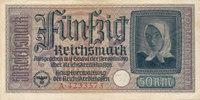 50 Reichsmark 1939-1944 Deutsches Reich,Drittes Reich, Ro.555a stark ge... 6,99 EUR  zzgl. 1,80 EUR Versand