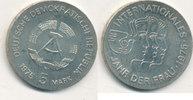 5 Mark, 1975 Deutschland,DDR, J.1558 Jahr der Frau, vz-st,  7,99 EUR  plus 4,00 EUR verzending