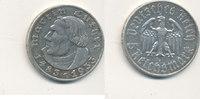 5 Reichsmark 1933 Mz.A Deutsches Reich,Weimarer Republik, J.353 Martin ... 89,99 EUR  zzgl. 4,00 EUR Versand