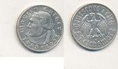 5 Reichsmark 1933 Mz.D Deutsches Reich,Weimarer Republik, J.353 Martin ... 99,99 EUR  zzgl. 4,00 EUR Versand