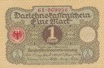 1 Mark 1920 Deutsches Reich,Weimarer Republik, Ro.64 Kassenfrisch I  1,99 EUR  zzgl. 1,80 EUR Versand