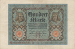 100 Mark 1920 Deutsches Reich,Weimarer Republik, Ro.67b KN 8 stellig, g... 0,99 EUR  zzgl. 1,80 EUR Versand