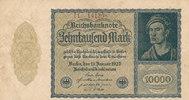 10000 Mark 1922 Deutsches Reich,Weimarer Republik, Ro.69c Firmendruck K... 1,99 EUR  zzgl. 1,80 EUR Versand