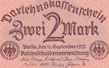 2 Mark 1922 Deutsches Reich,Weimarer Republik, Ro.74, leicht gebraucht ... 0,99 EUR  zzgl. 1,80 EUR Versand