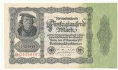50000 Mark 1922 Deutsches Reich,Weimarer Republik, Ro.79b Reichsdruck,K... 13,99 EUR  zzgl. 1,80 EUR Versand
