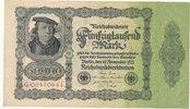 50000 Mark 1922 Deutsches Reich,Weimarer Republik, Ro.79b Reichsdruck,K... 4,99 EUR  zzgl. 1,80 EUR Versand