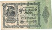 50000 Mark 1922 Deutsches Reich,Weimarer Republik, Ro.79d Firmendruck,K... 5,99 EUR  zzgl. 1,80 EUR Versand