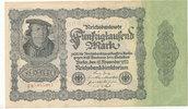 50000 Mark 1922 Deutsches Reich,Weimarer Republik, Ro.79d Firmendruck,K... 4,99 EUR  zzgl. 1,80 EUR Versand