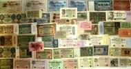 verschiedene Werte,  Deutsches Reich, 50 verschiedene Deutsche Reichsba... 30,00 EUR  zzgl. 4,00 EUR Versand