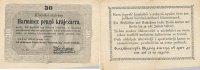 30 Kreuzer 1849 Ungarn  gebraucht III  29,99 EUR  zzgl. 1,80 EUR Versand