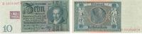 10 Reichsmark 1929 mit Kupon 1948 Deutschland, Sowjetische Besatzungszo... 29,99 EUR  zzgl. 1,80 EUR Versand