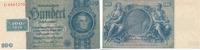 100 Reichsmark 1935 mit Kupon 1948 Deutschland, Sowjetische Besatzungsz... 49,99 EUR  Excl. 7,00 EUR Verzending