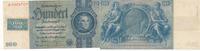 100 Reichsmark 1935 mit Kupon 1948 Deutschland, Sowjetische Besatzungsz... 29,99 EUR  Excl. 4,00 EUR Verzending