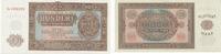 100 Mark 1955 Deutschland, DDR, Ro.353b Austauschnote FZ:YA Kassenfrisc... 29,99 EUR  zzgl. 1,80 EUR Versand