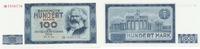 100 Mark 1964 Deutschland, DDR, Ro.358b Austauschnote FZ:ZB fast Kassen... 34,99 EUR  Excl. 7,00 EUR Verzending