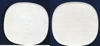 Deutschland,DDR, Medaille Rotes Kreuz, weißes Biskuit Porzellan, Porz... 49,99 EUR  Excl. 7,00 EUR Verzending