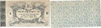 6 Kreuzer 1849 Österreich, Böhmen Gabel, Adam Helwig, unausgefüllt, lei... 59,99 EUR  Excl. 7,00 EUR Verzending