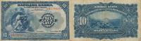 10 Dinara 1920 Jugoslawien  stark gebraucht IV,  29,99 EUR  zzgl. 1,80 EUR Versand