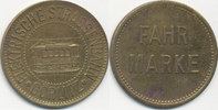 Fahrmarke  Deutsches Reich, Schlesien, Görlitz, Elekrische Strassenbahn... 39,99 EUR  zzgl. 4,00 EUR Versand