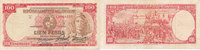 1000 Pesos (1939) Uruguay  gebraucht III,  9,99 EUR