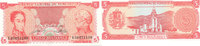 5 Bolivares 1989 Venezuela  Kassenfrisch I  0,99 EUR